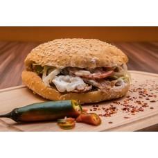 Kebab Taschenbrot