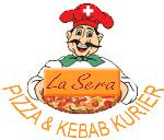 La Sera Pizzakurier